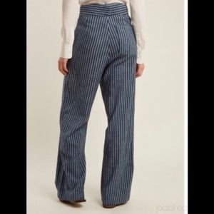 Ace & Jig Charlie Pant in Promenade Size S